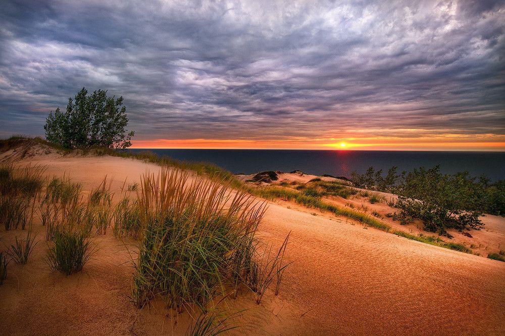Dune Beach Inn Michigan City In