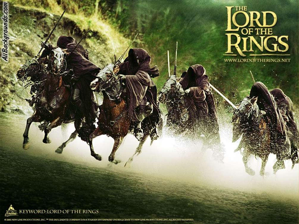 The Lord Of The Rings Backgrounds