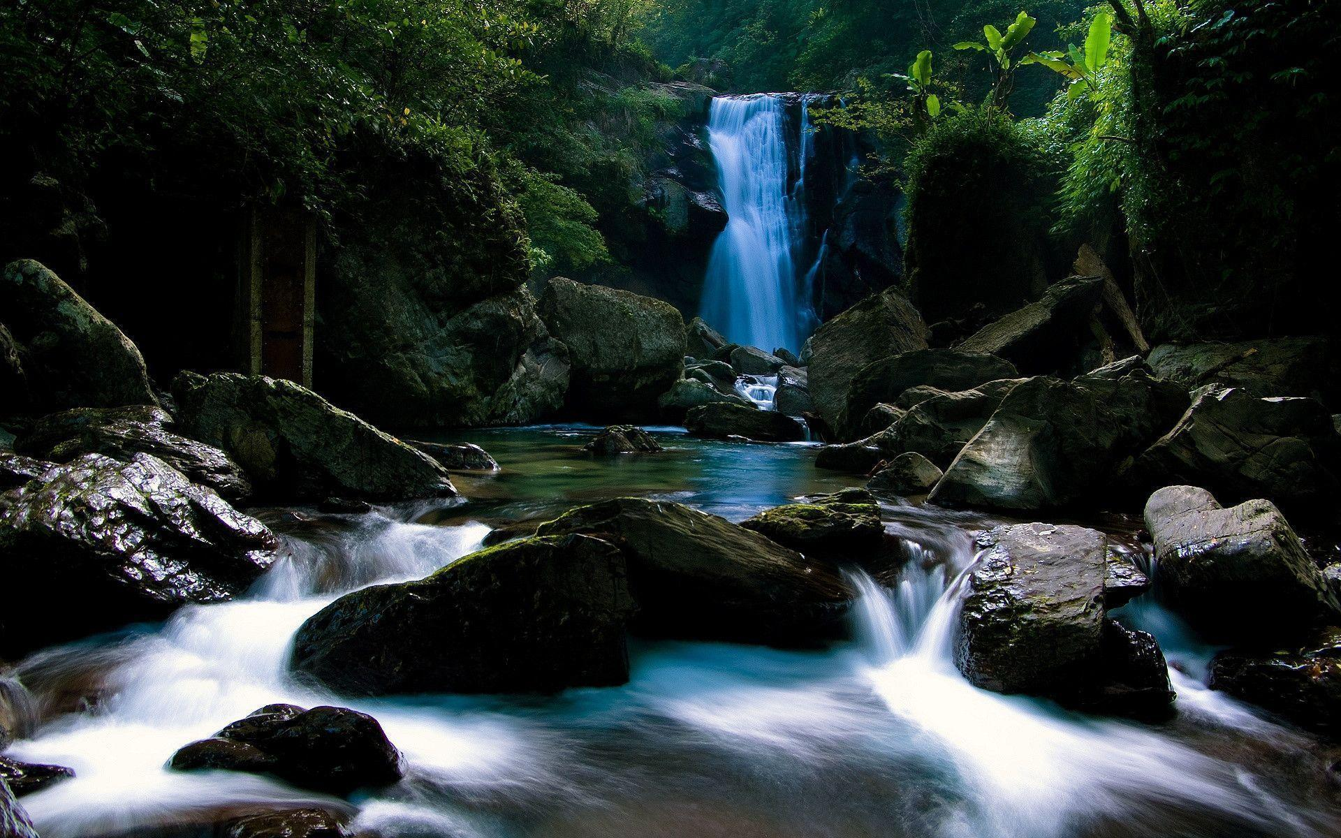 Animated waterfall wallpapers free download ~ Wallpapers Idol