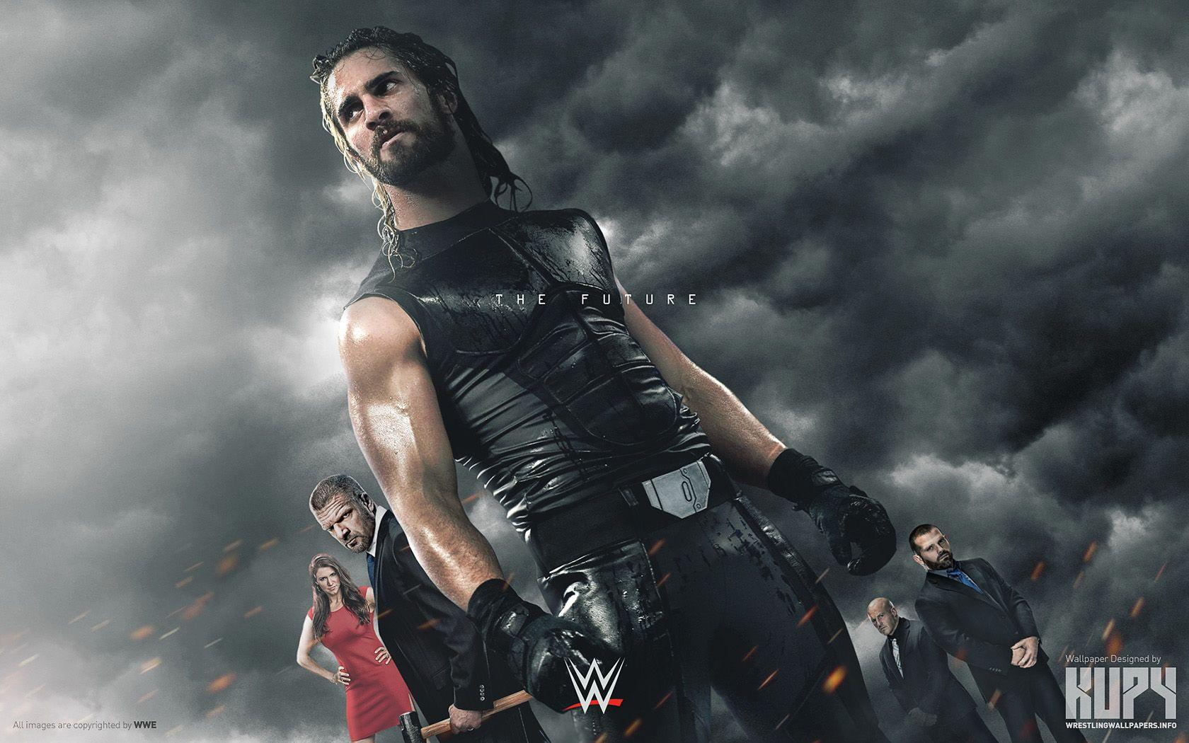 wwe raw superstars 2015 wallpapers wallpaper cave