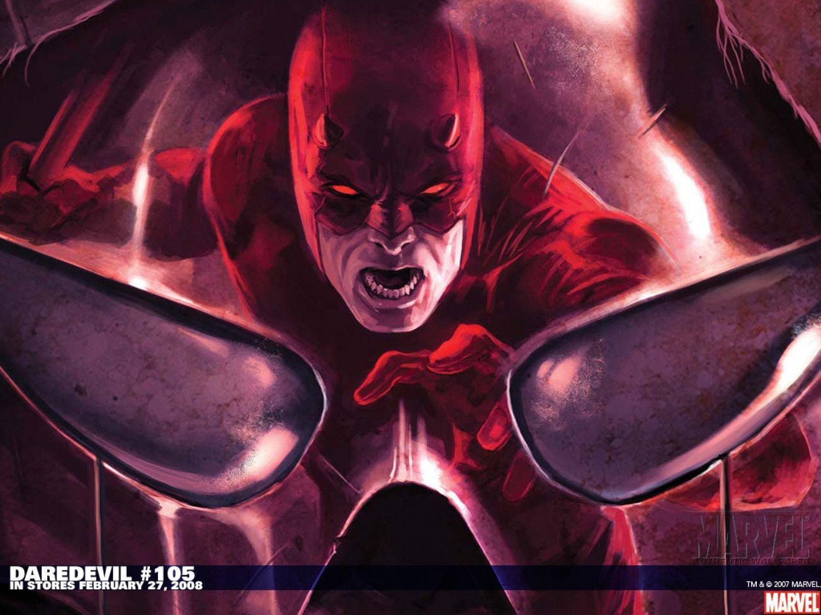 Daredevil Wallpapers at Wallpaperist