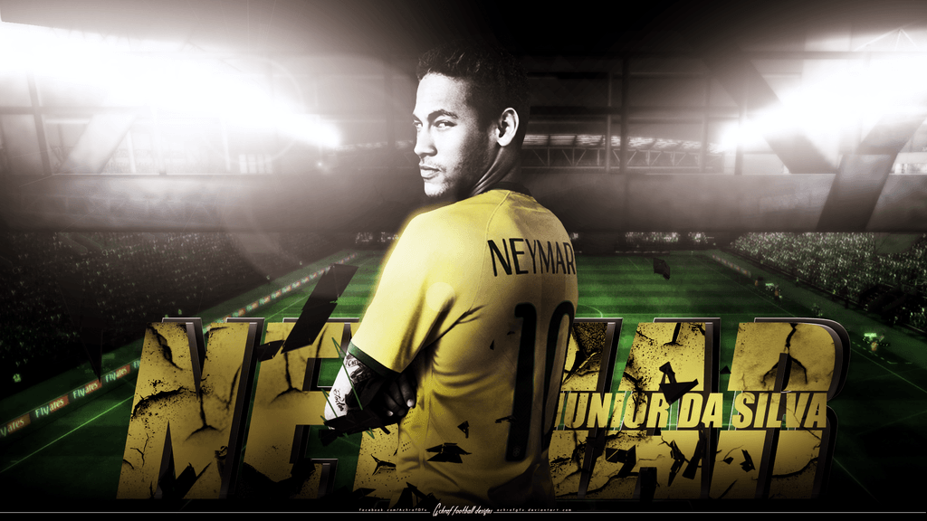 Neymar Jr Wallpapers 2015 HD