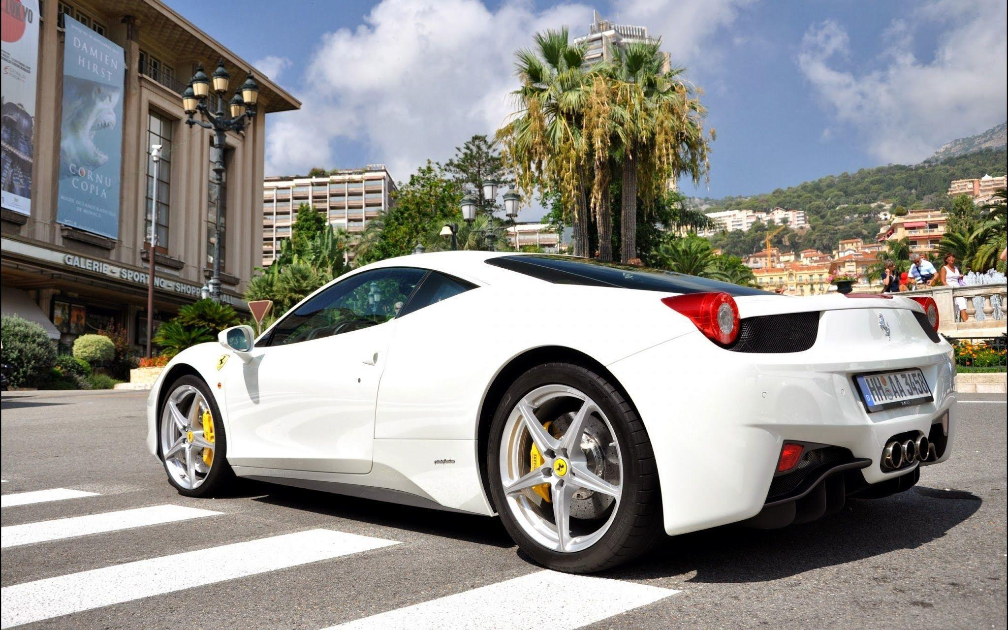 2015 Ferrari 458 Italia Wallpapers - Wallpaper Cave