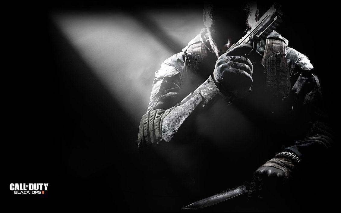 Black Ops 2 HD Wallpaper 1080p by lilgamerboy14 on DeviantArt