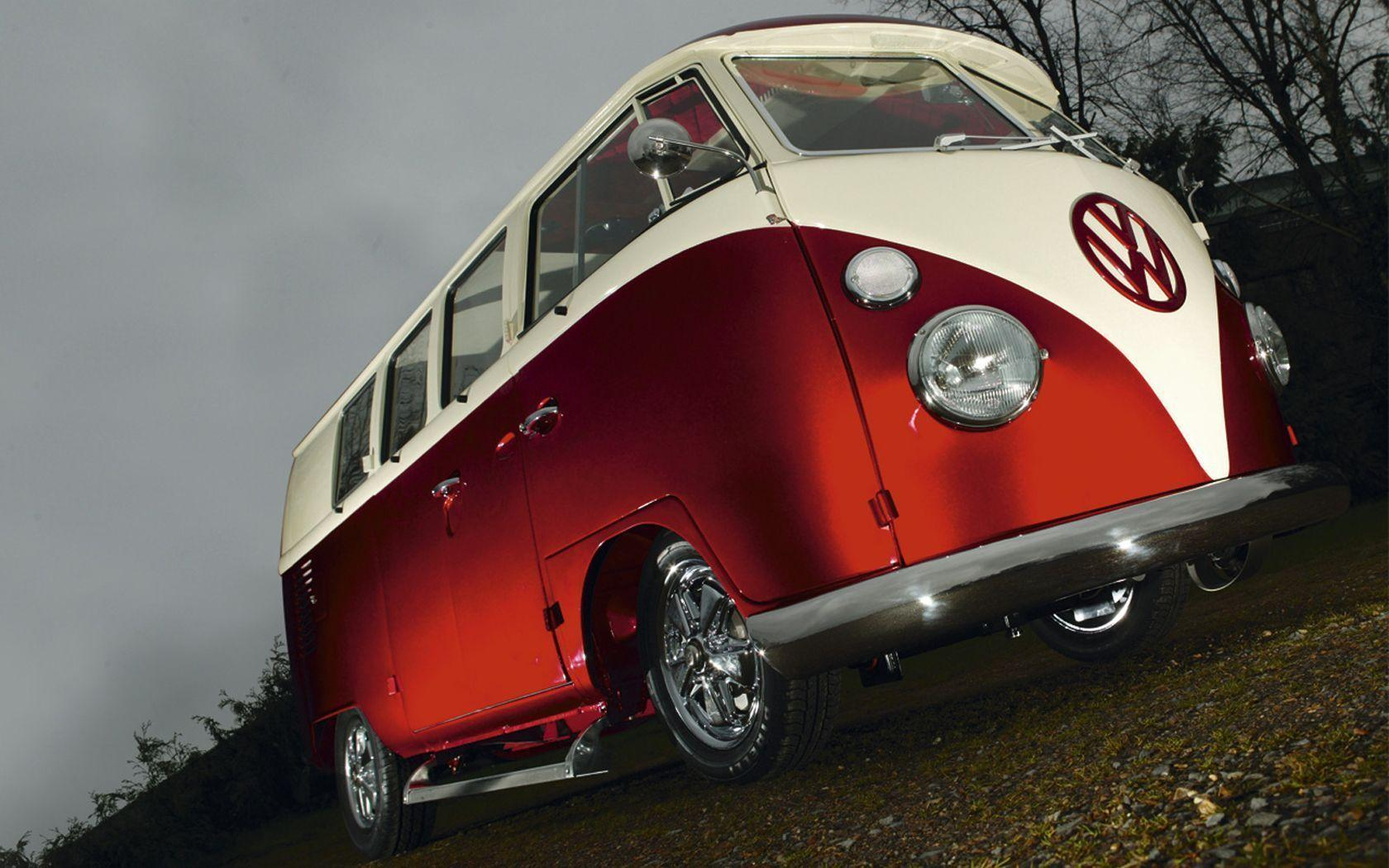 old vw buses wallpaper - photo #22