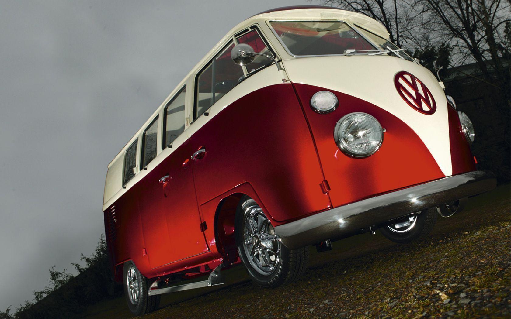 volkswagen buses wallpaper screensavers - photo #8