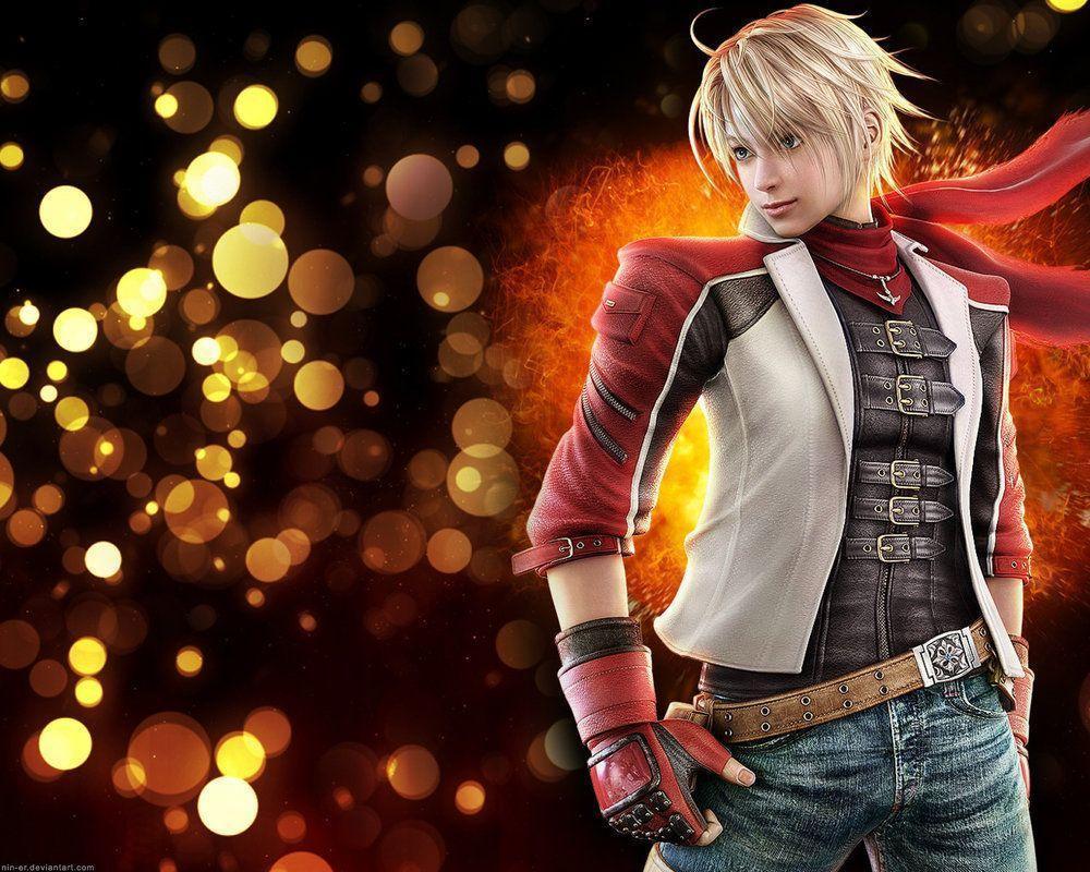 Tekken 7 wallpapers free | Tekken 7 wallpapers HD | Pinterest ...