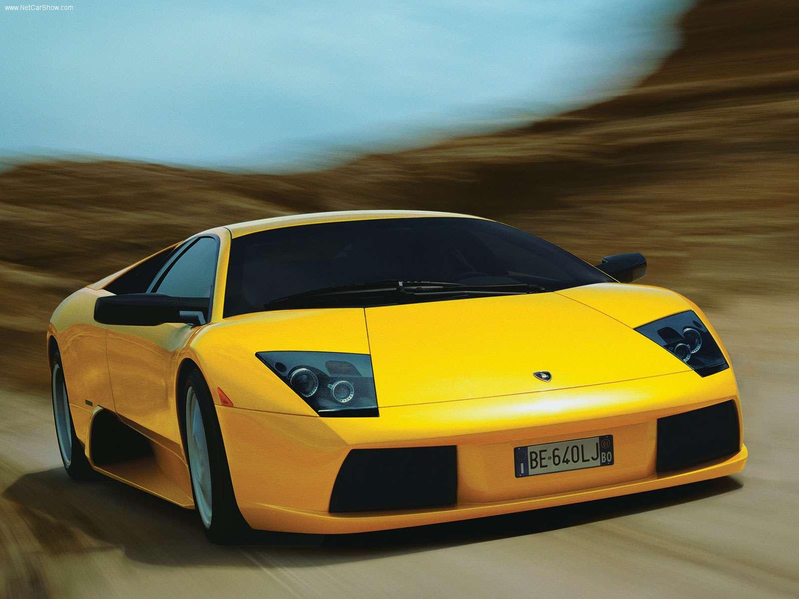 Lamborghini Murcielago Wallpapers - Wallpaper Cave