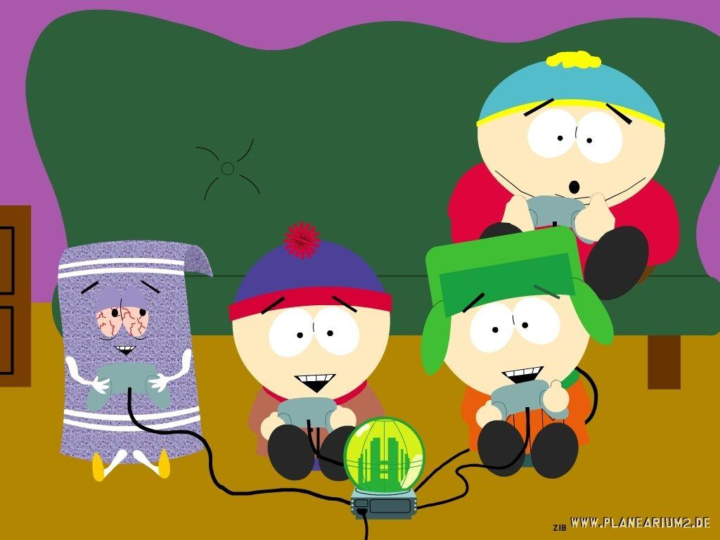 South park Wallpapers and Backgrounds