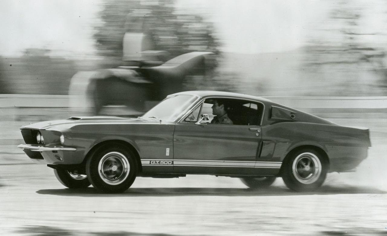 1967 Shelby Mustang Gt500 For Sale 100266 Wallpapers