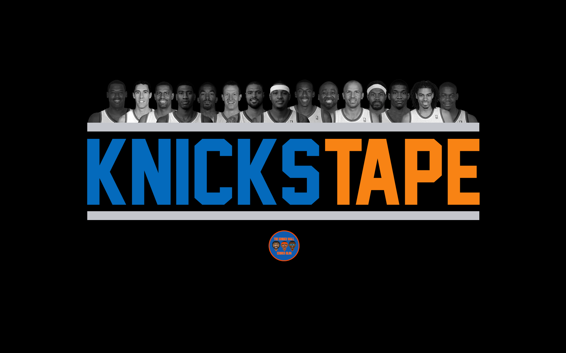 Carmelo Anthony New York Knicks wallpapers