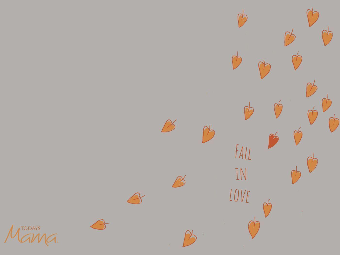cute fall wallpapers wallpaper cave