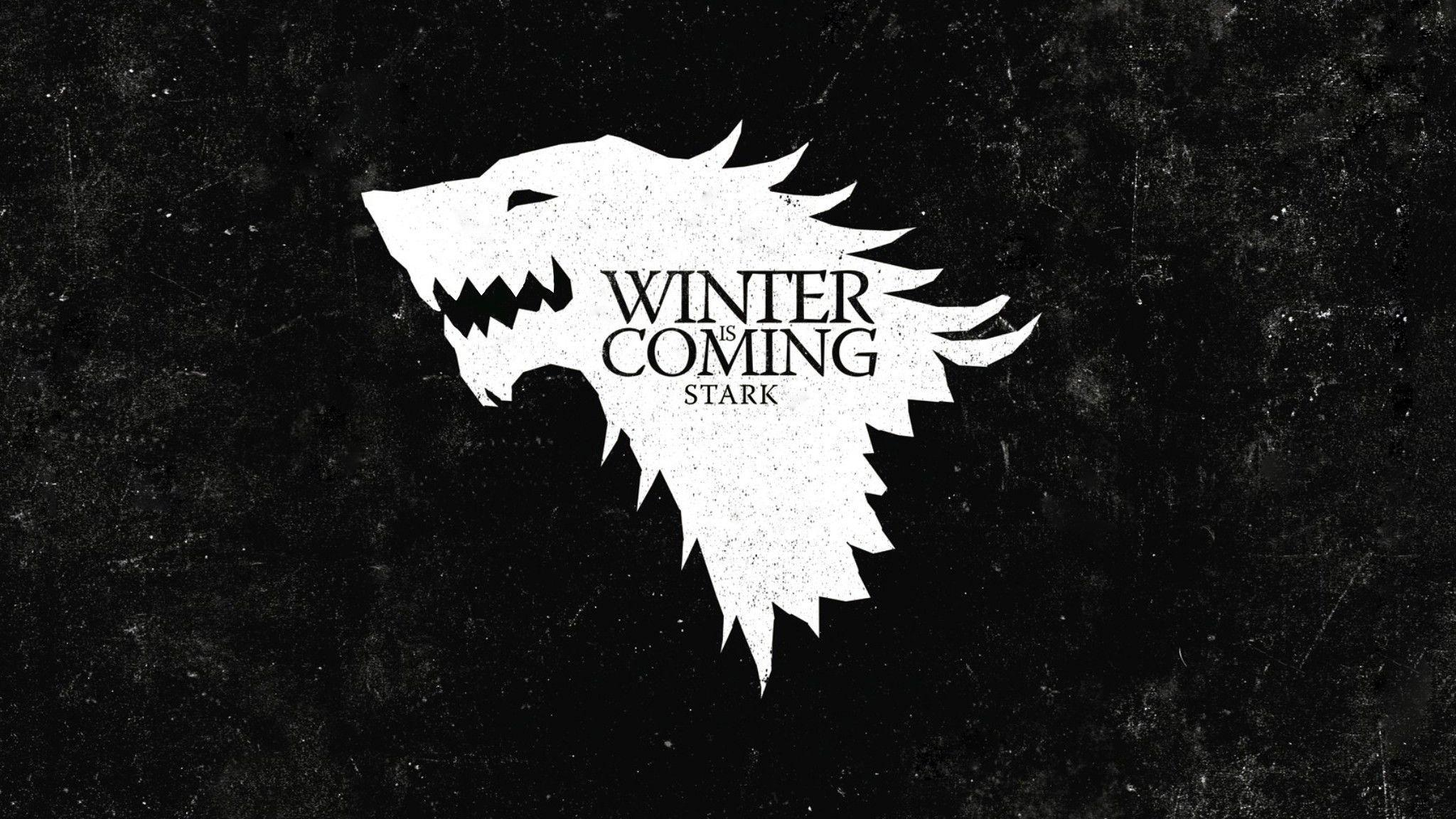 House Stark Wallpapers - Wallpaper Cave House Stark Wallpaper Android