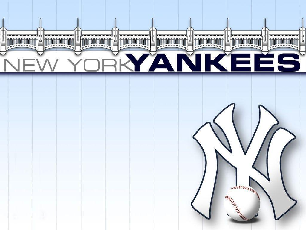 Wallpapers of the day: New York Yankees