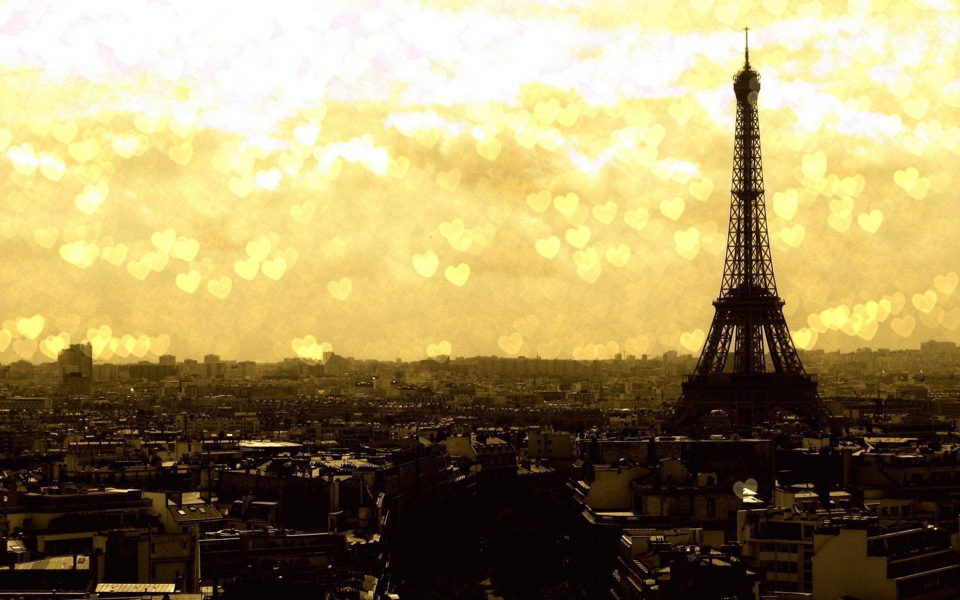 Paris City HD Wallpapers - HD Wallpapers Inn