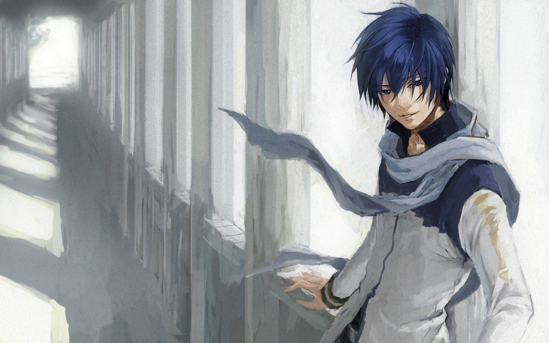 Anime boys wallpapers wallpaper cave for Boys wallpaper