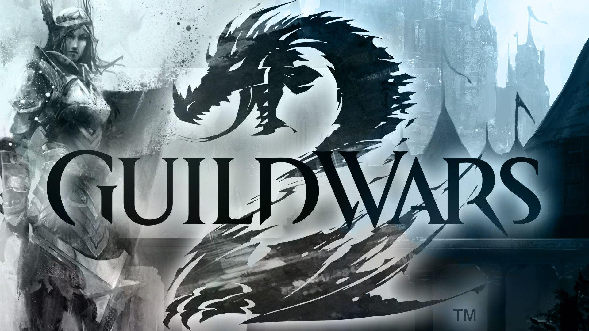 Guild Wars 2 Guardian Wallpapers Wallpaper Cave