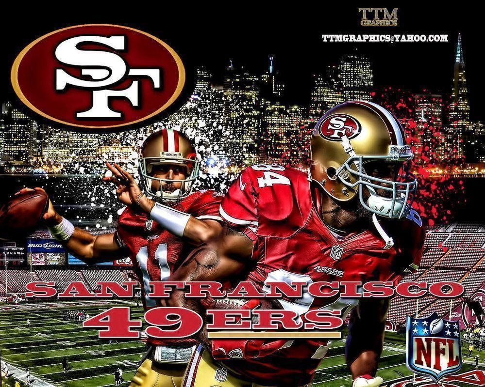 49ers hd wallpaper