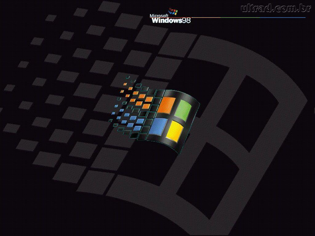 Wallpapers For > Windows 98 Wallpapers