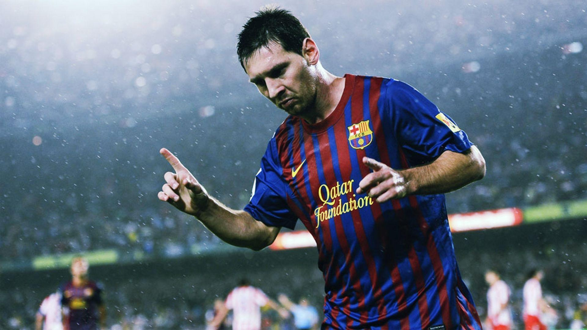 Leo Messi 2013 Desktop Background Wallpaper 1920x1080 | Hot HD ...