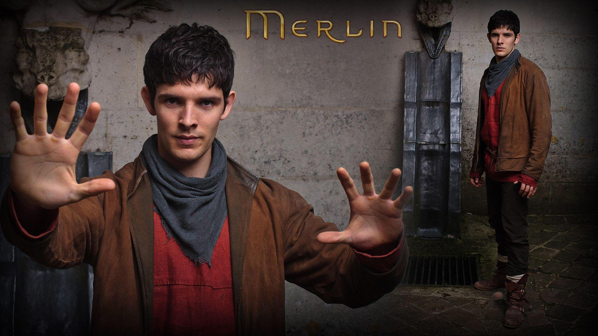 Merlin Wallpapers Wallpaper Cave