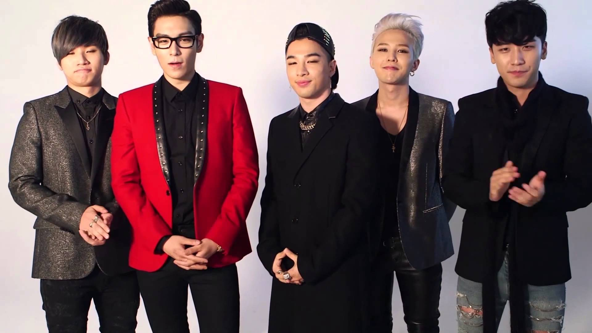 Big Bang 2015 Wallpapers  Wallpaper Cave