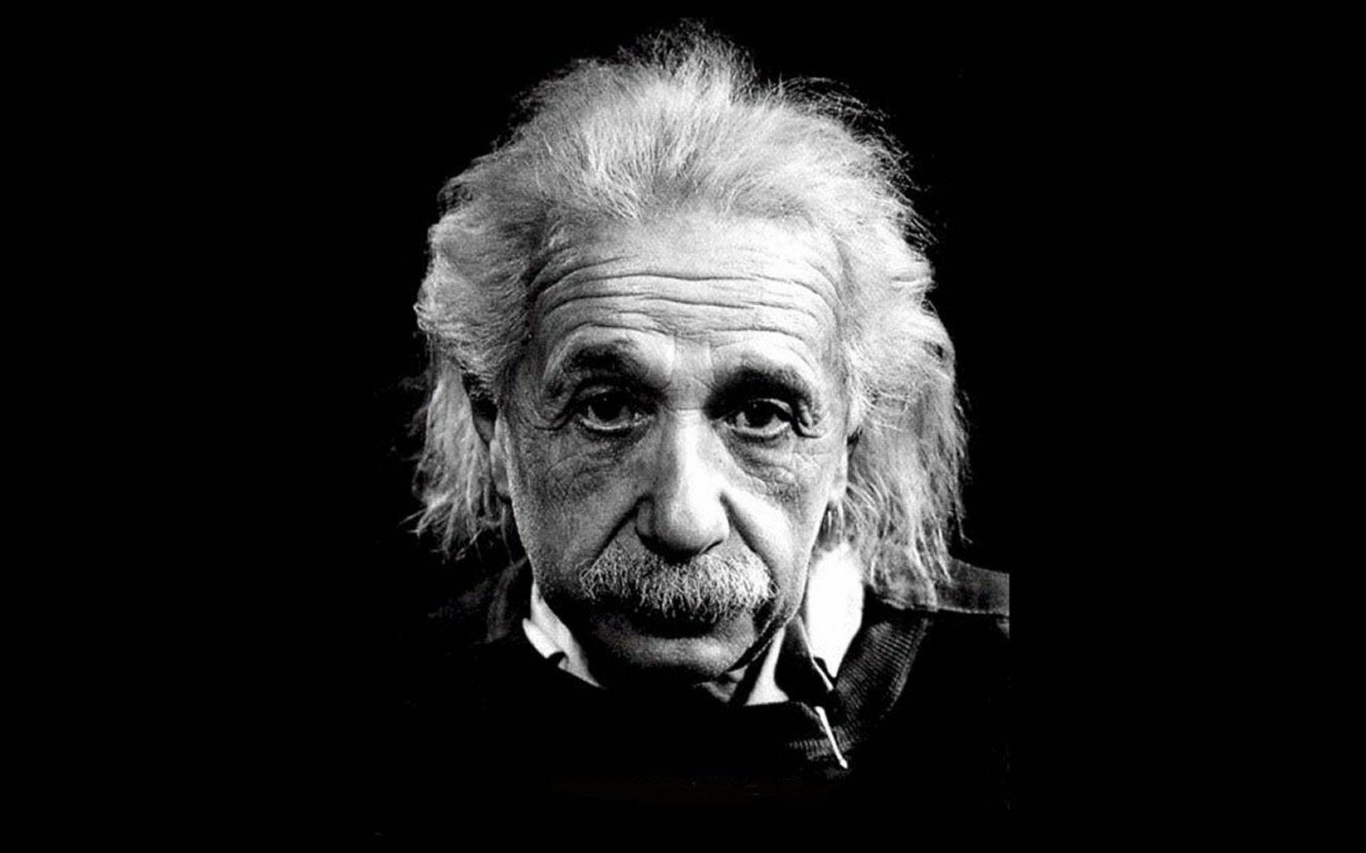 Albert Einstein Wallpapers