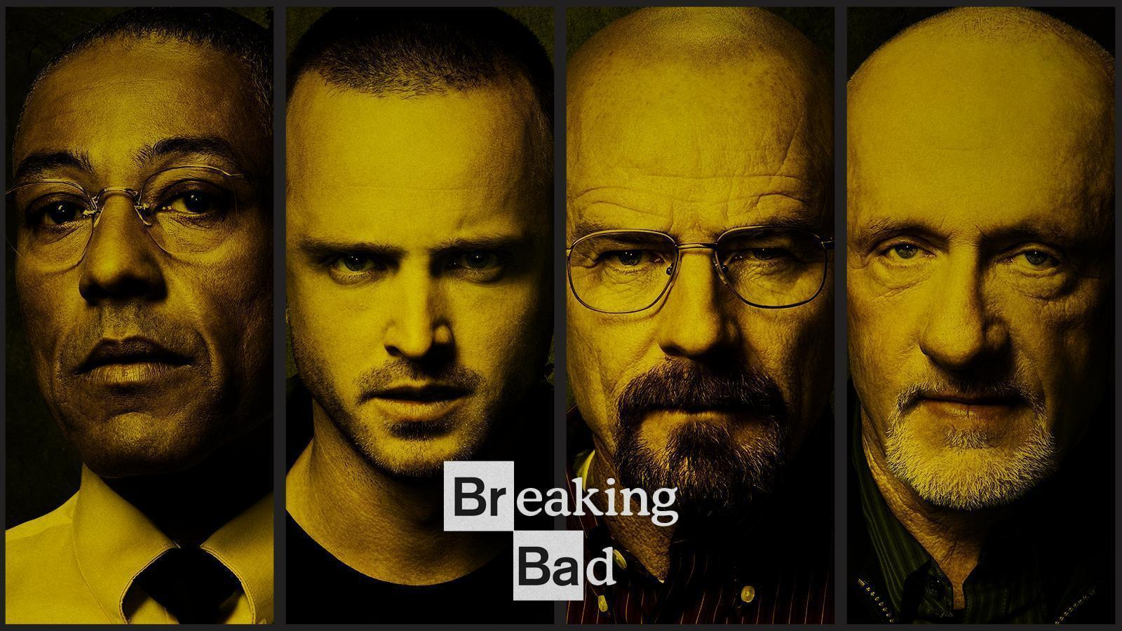 Wallpapers For > Breaking Bad Wallpapers Season 5 1920x1080