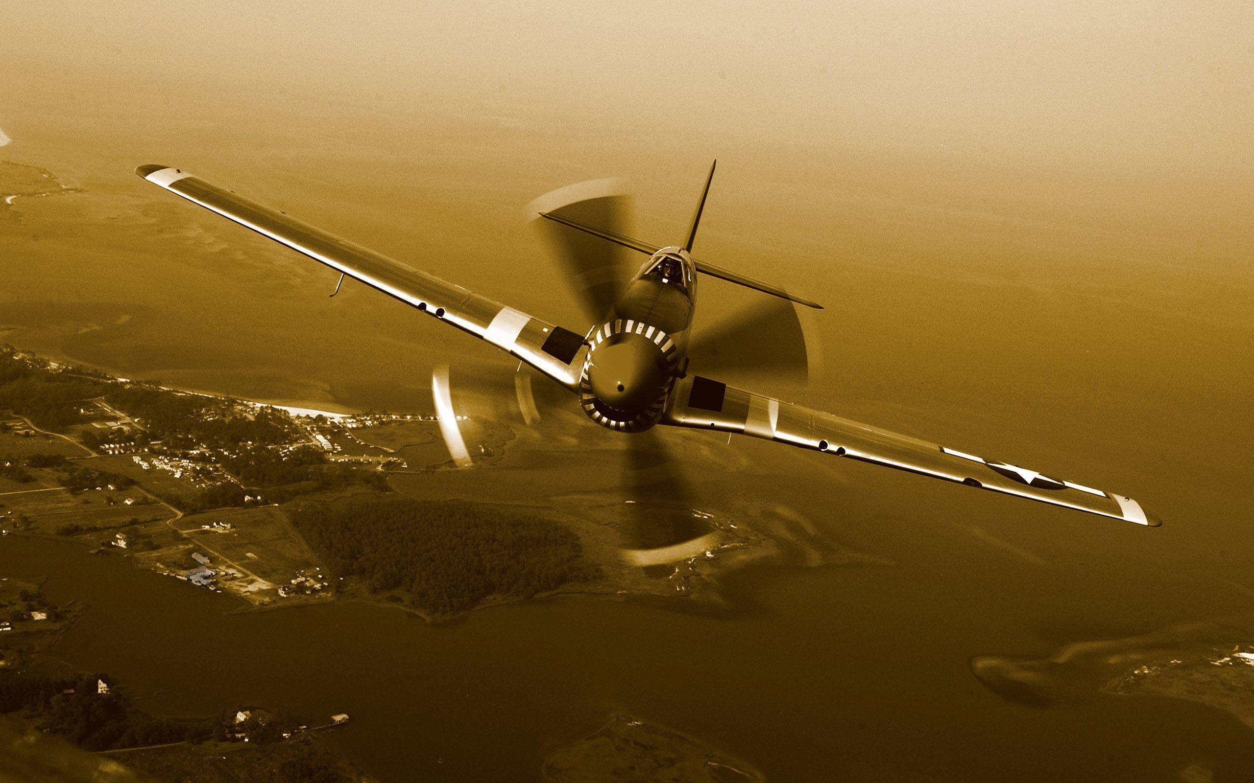 Vintage Airplane Photos 90