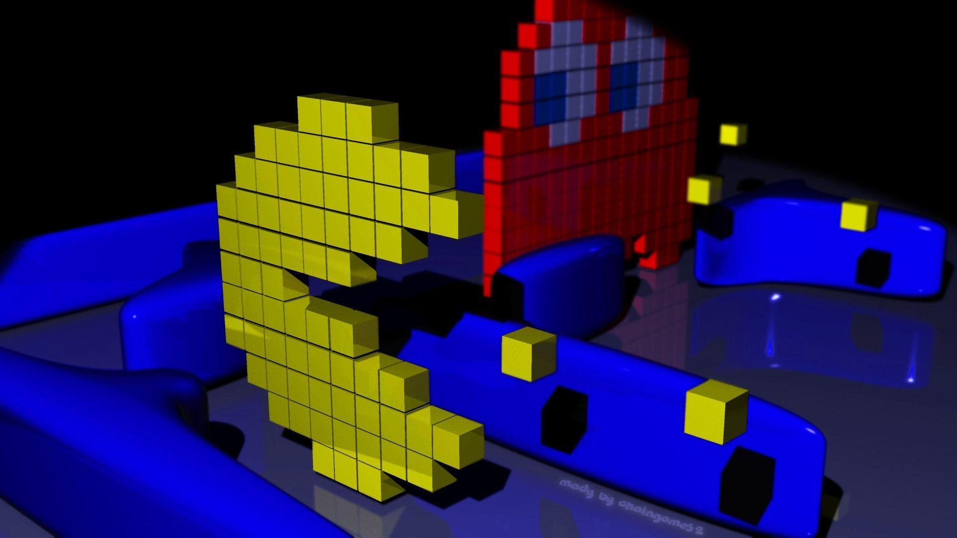 Pacman Deviantart 2019: Pacman Wallpapers