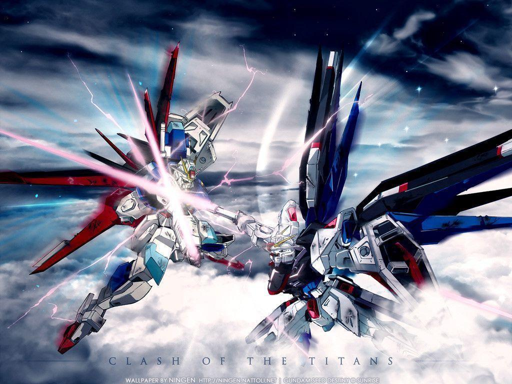 Gundam Seed/Destiny pictares/wallpapers