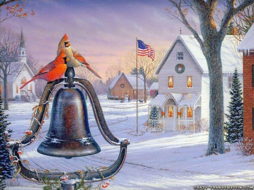 Animated Old Fashion Christmas Images