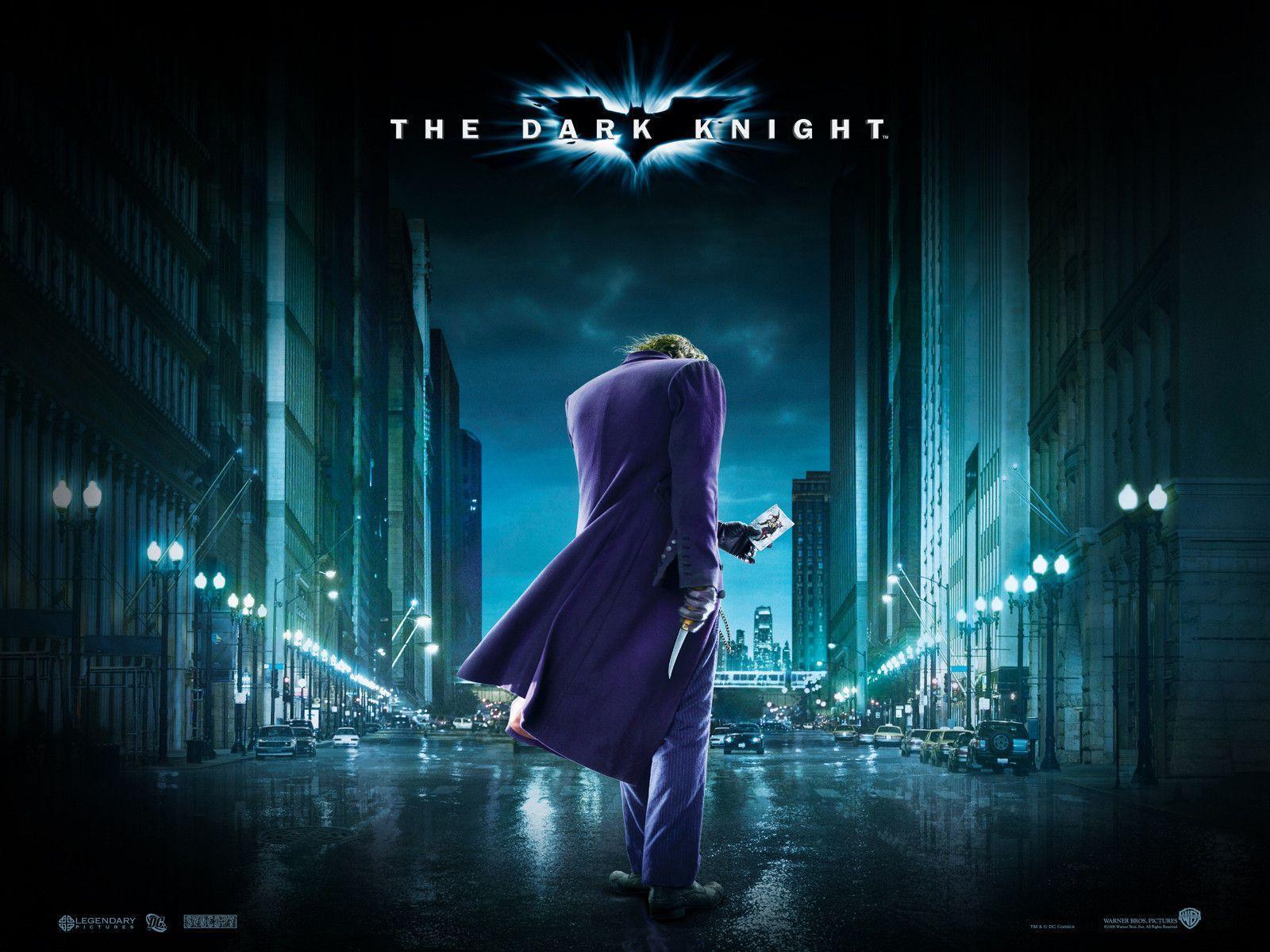 Batman Dark Knight Wallpapers