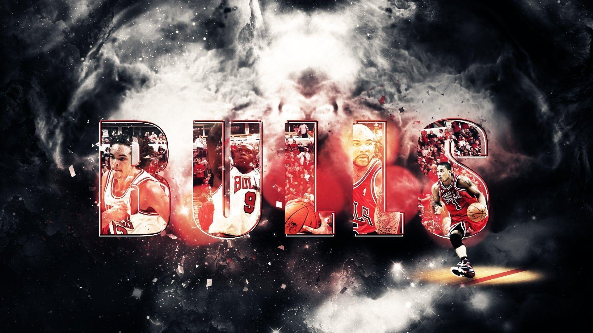 Chicago Bulls High Definition Widescreen Wallpaper Download ...