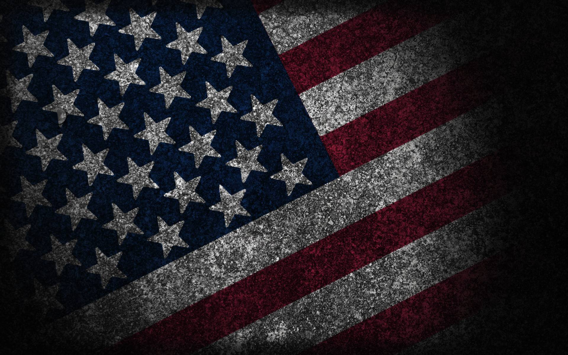 American Flag Wallpaper 1920x1200 By Hassified On Deviantart