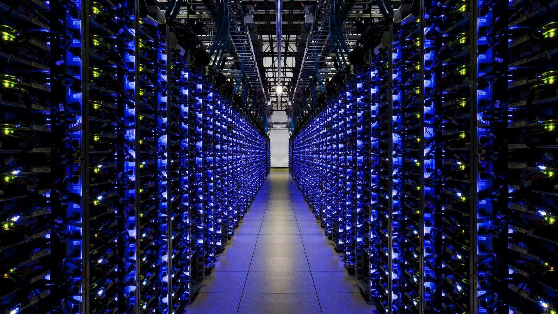 Server Room Wallpaper : Google data center wallpapers wallpaper cave