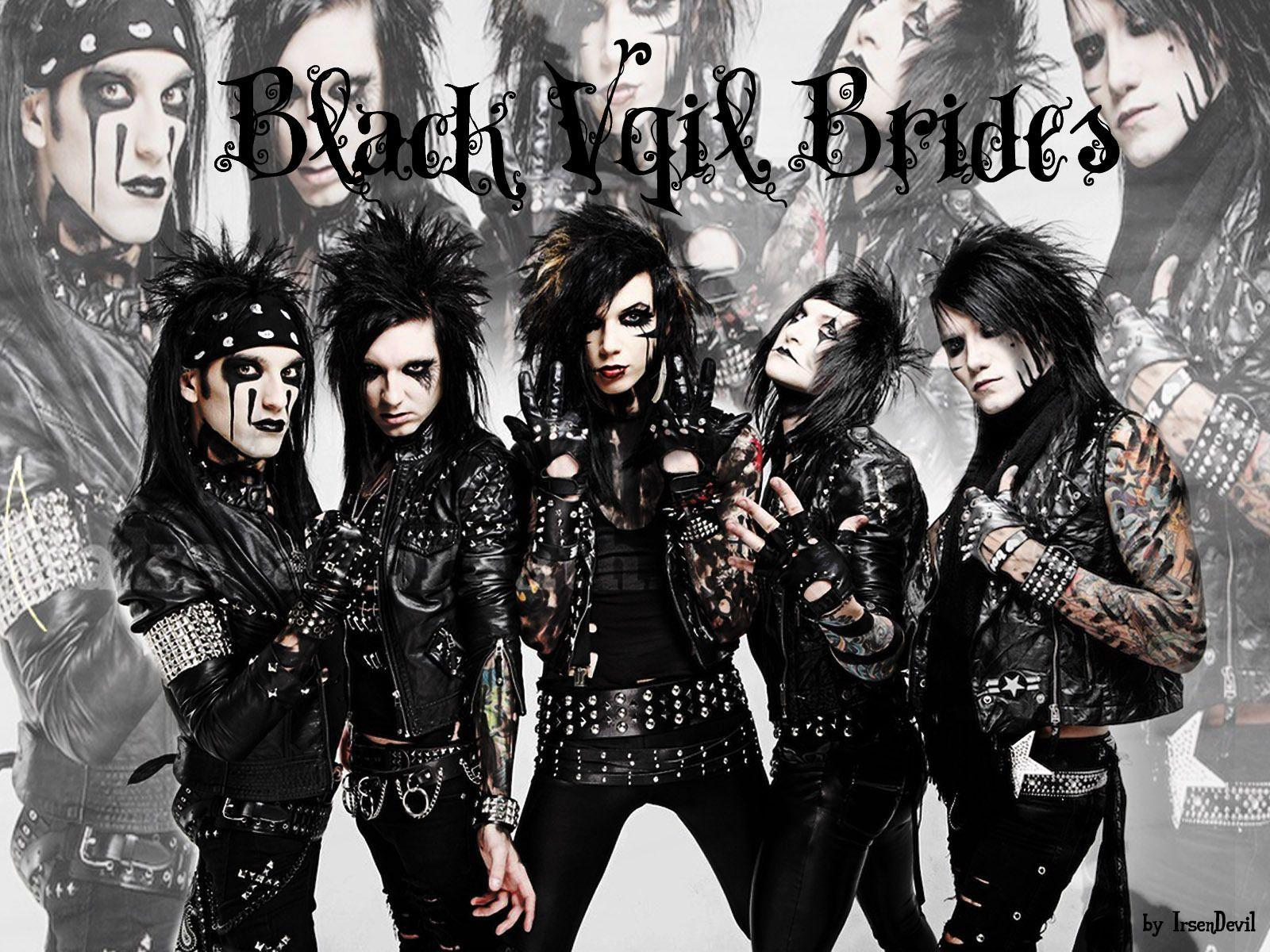 photo: Or Remove Black Veil Brides