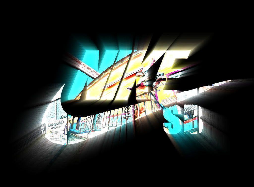 Nike SB Logo Wallpapers - Wallpaper Cave