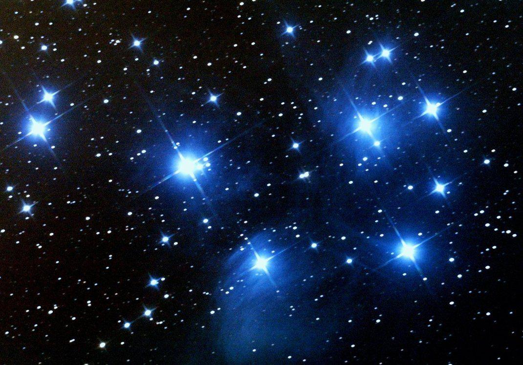 Pleiades Wallpapers - Wallpaper Cave