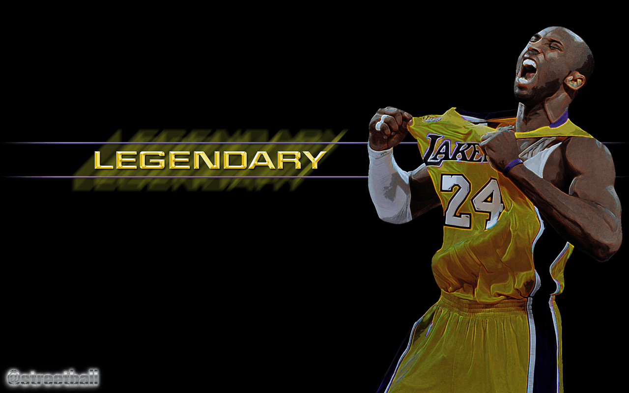 kobe bryant wallpapers wallpaper cave