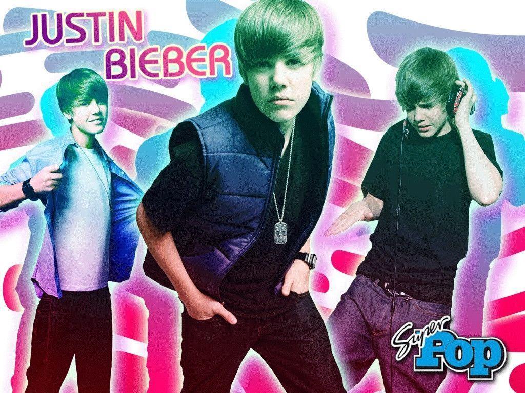 Justin Bieber Desktop Wallpapers