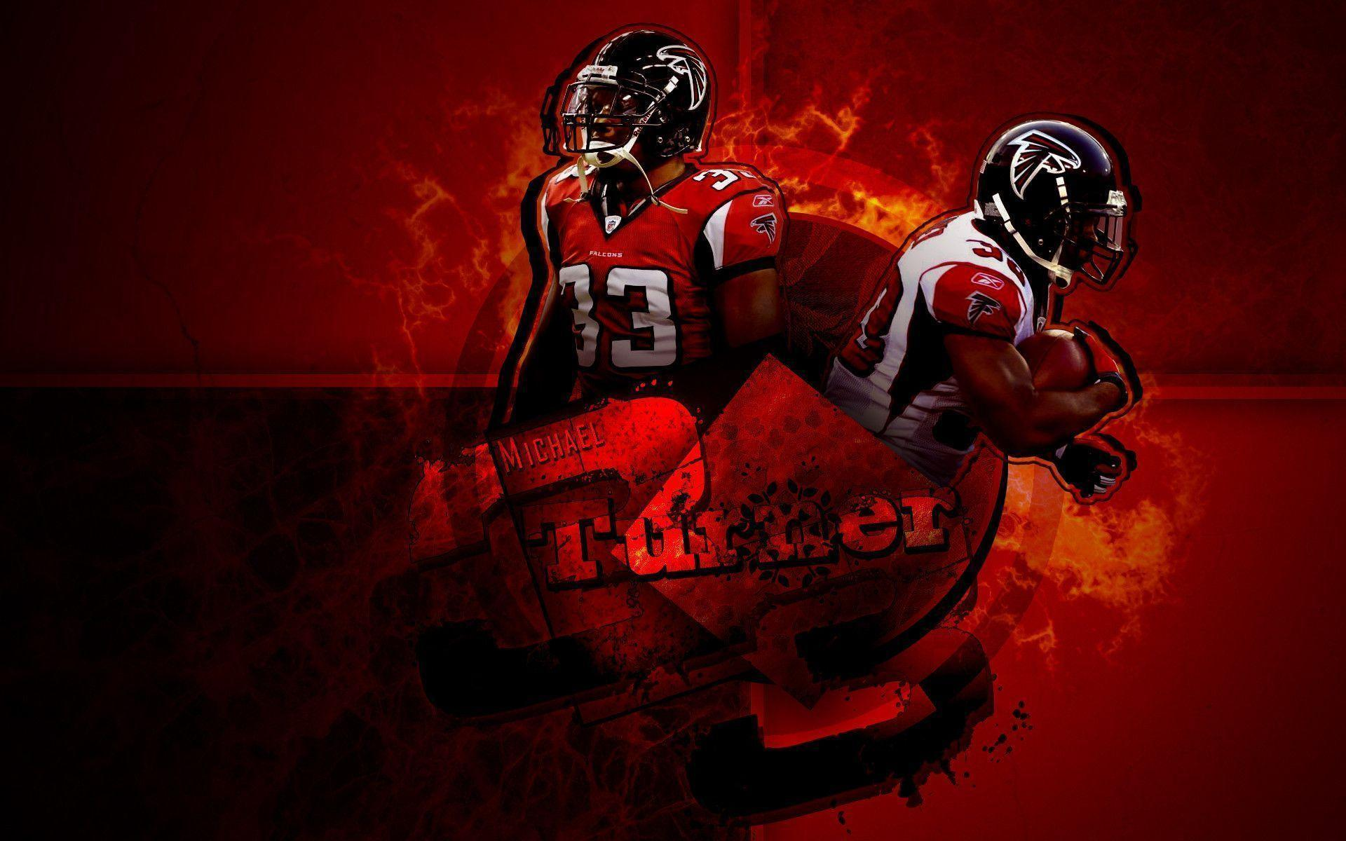 Atlanta Falcons Player Wallpapers Wallpapers