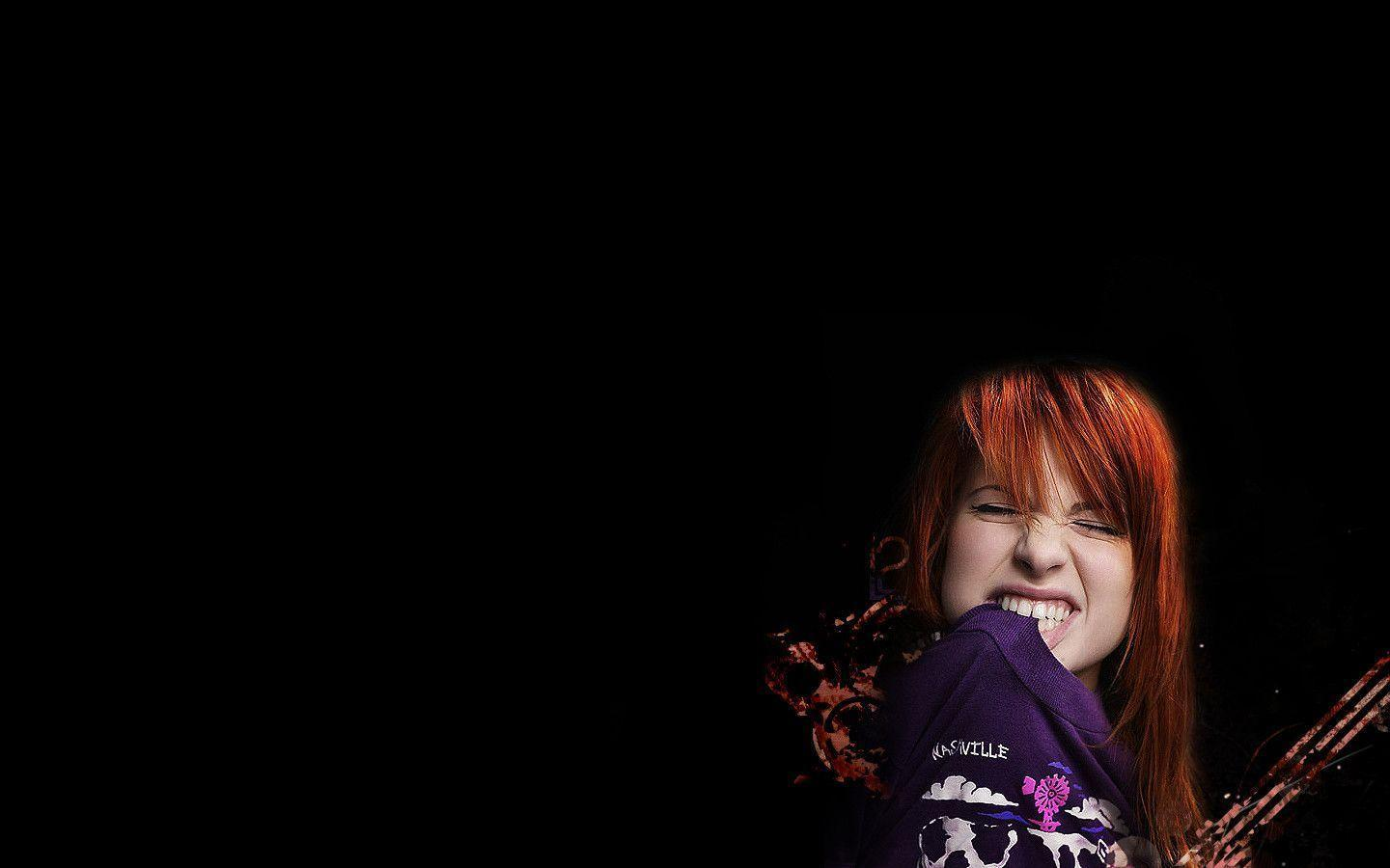 Hayley Williams HD Wallpapers - Wallpaper Cave