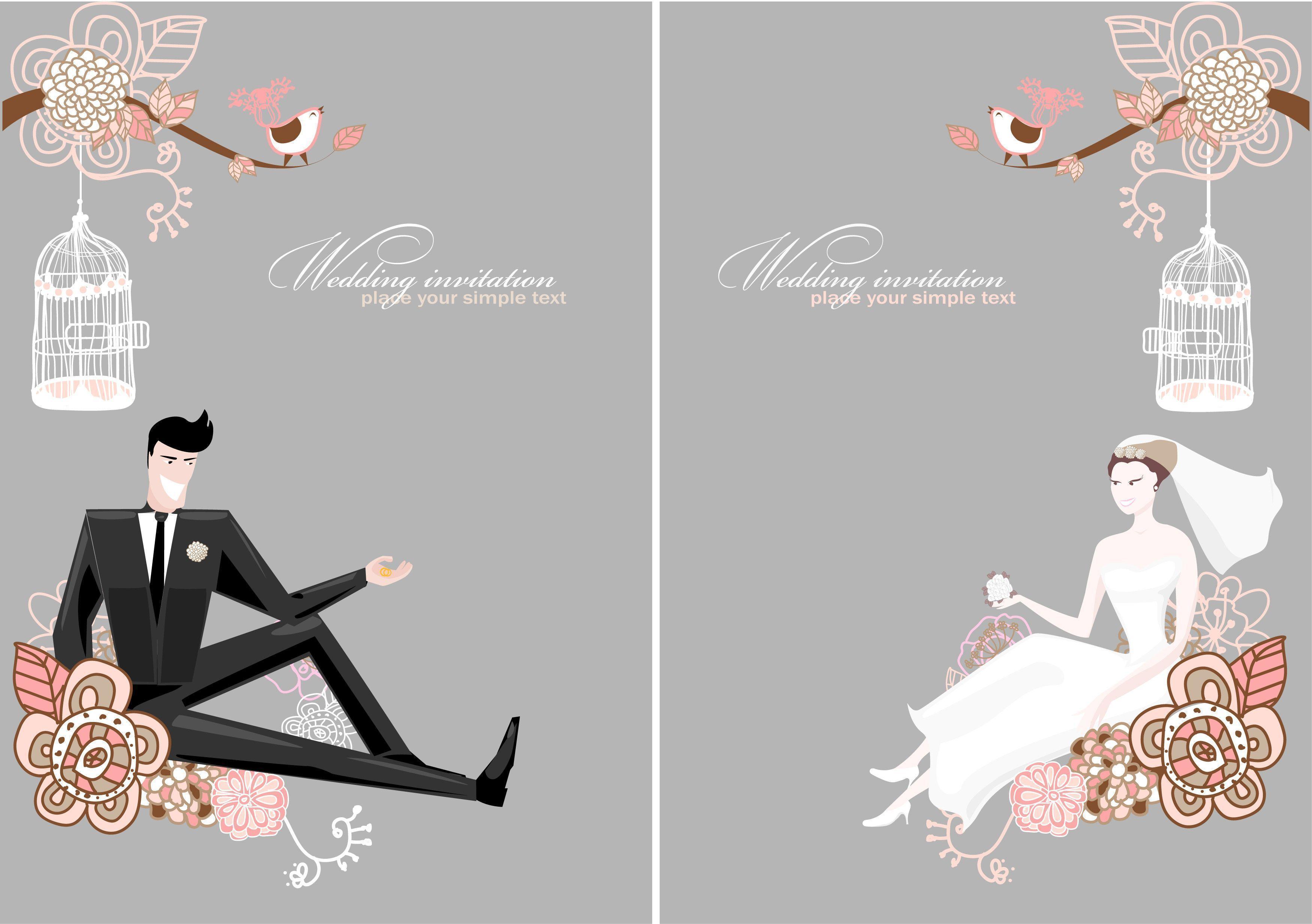 Wedding Invitation Background Images Free Download: Free Wedding Backgrounds Image