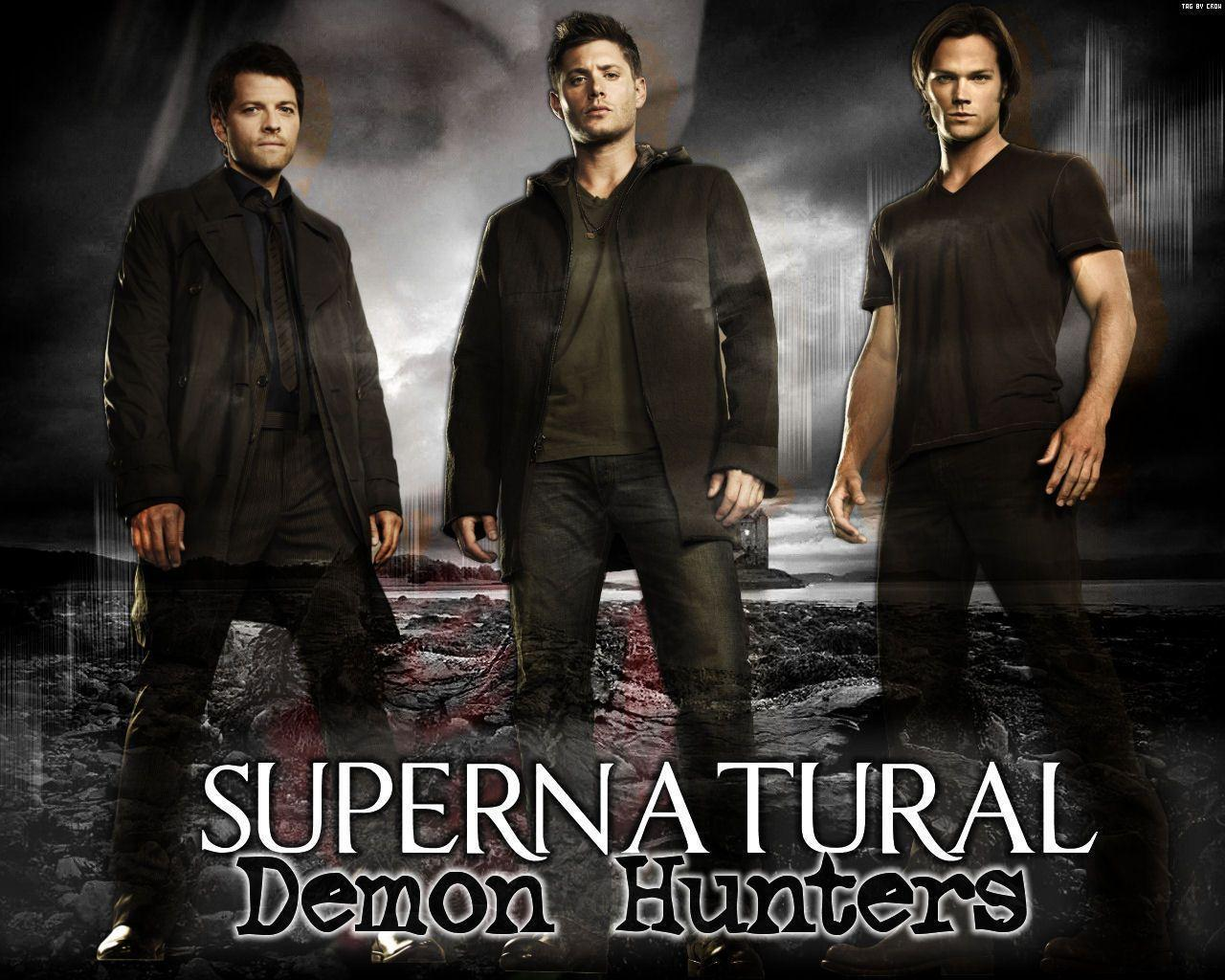 Supernatural Wallpapers Season 5 - Wallpaper Cave