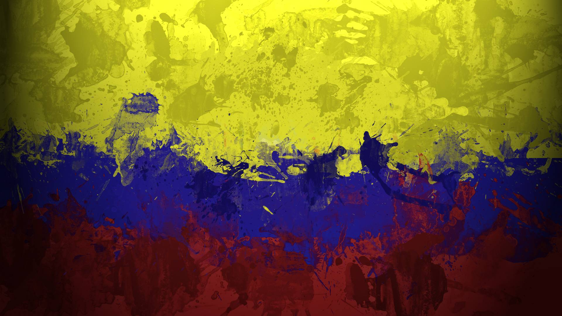 Colombianas hd