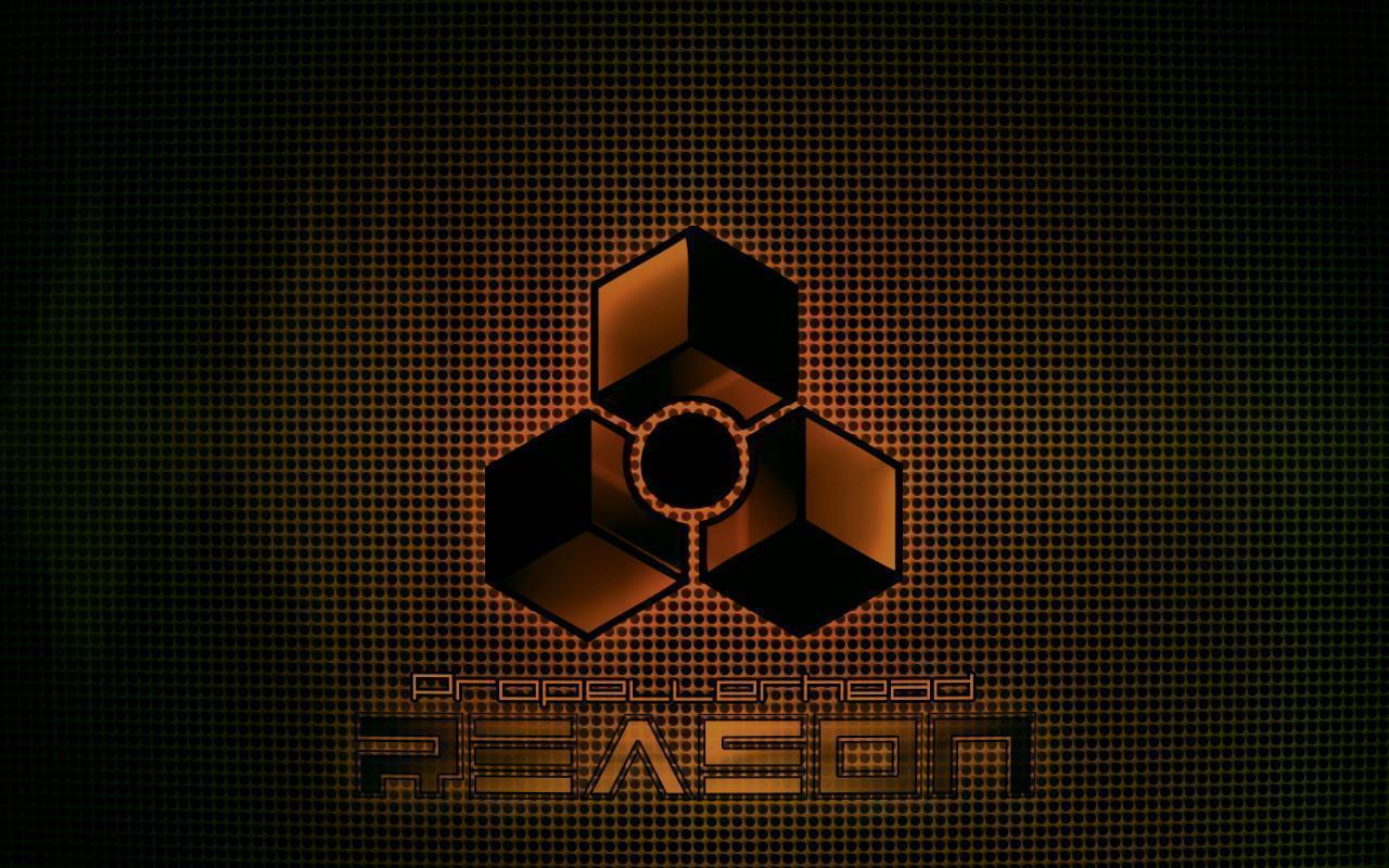 Images For > Propellerhead Reason Icon