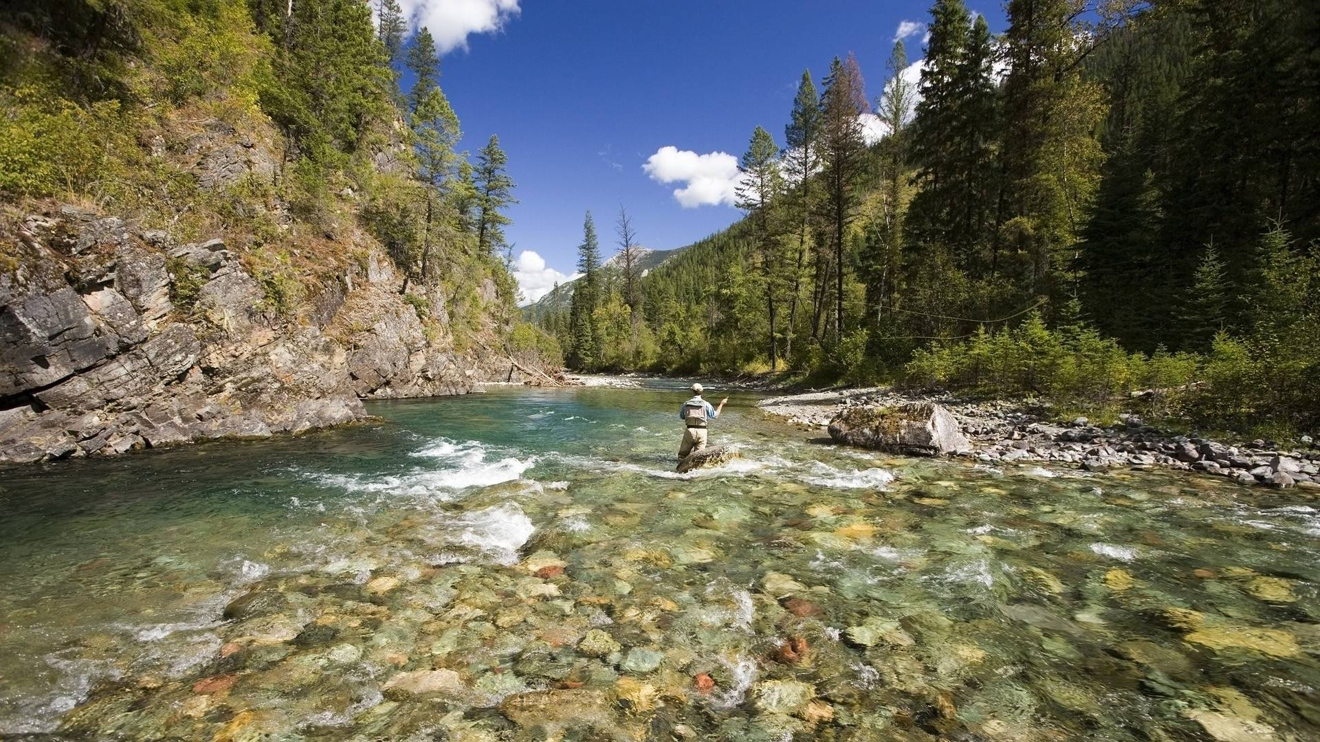 Pix For > Sage Fly Fishing Wallpapers
