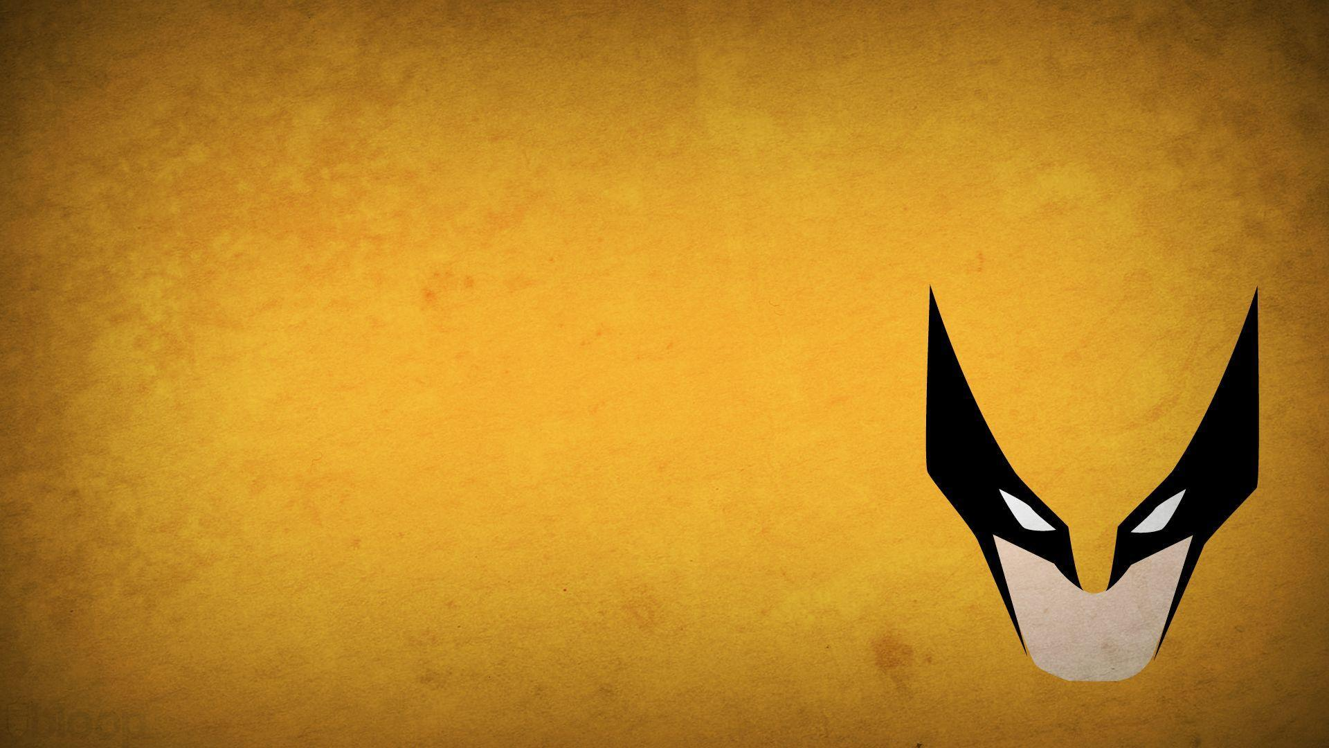 Simple Wolverine HD Wallpaper 1920x1080