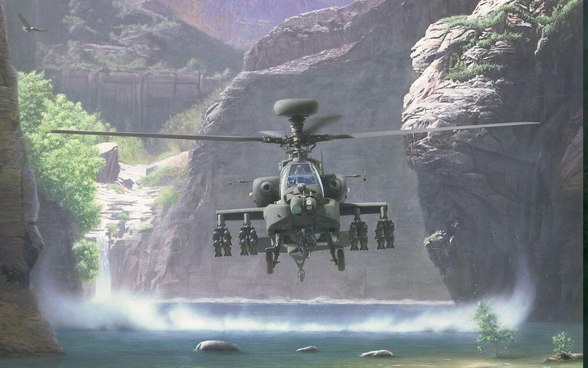helicopter wallpaper hd desktop - photo #31